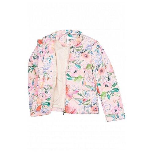 Купить Куртка Baon размер 158, розовый, Куртки и пуховики