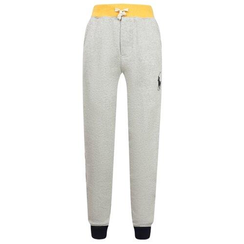 Купить Брюки Ralph Lauren размер 122, серый