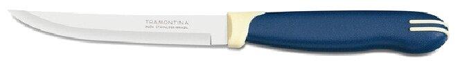 TRAMONTINA Набор ножей для стейка Multicolor, 2 шт