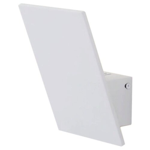 Настенный светильник Citilux Декарт-3 CL704030, 10 Вт настенный светильник citilux декарт 6 cl704061 6 вт