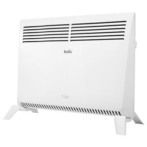 Конвектор Ballu Camino Eco Turbo BEC/EMT-1500 белый