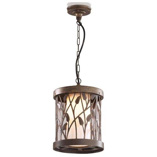 Odeon light Уличный подвесной светильник Lagra 2287/1 odeon light уличный подвесной светильник lagra 2287 1