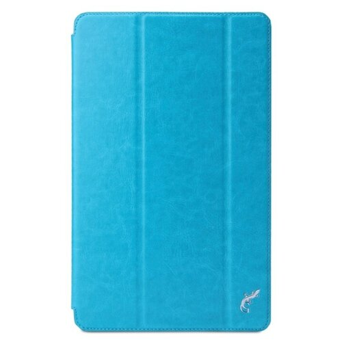 Купить Чехол G-Case Slim Premium для Samsung Galaxy Tab A 10.1 (2019) SM-T510/T515 голубой
