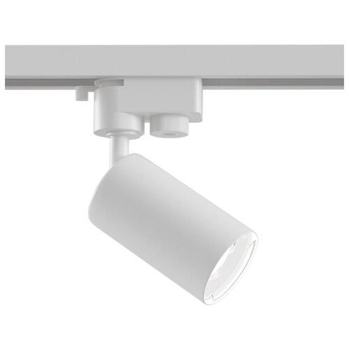 Трековый светильник-спот MAYTONI Track lamps, TR002-1-GU10-W