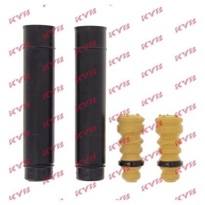 Пыльник и отбойник комплект на 2 амортизатора задний KYB 910202 для Ford Focus