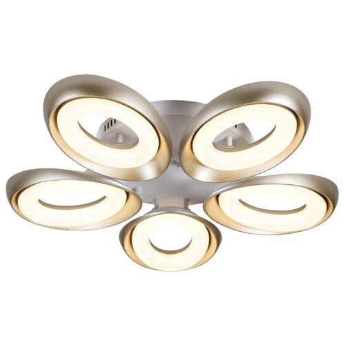 Люстра светодиодная ESCADA 10236/5, LED, 300 Вт