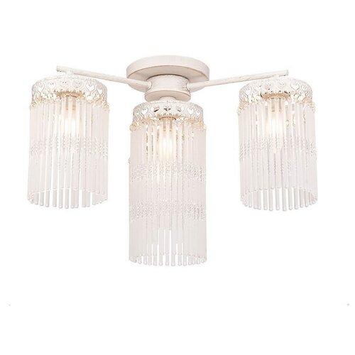 Люстра Silver Light Venezia 712.51.4, E14, 240 Вт люстра silver light 724 54 5