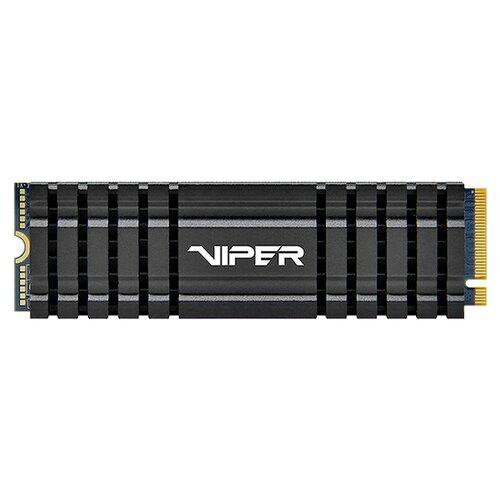 Твердотельный накопитель Patriot Memory Viper 1024 GB VPN100-1TBM28H твердотельный накопитель patriot memory viper 1000 gb vp4300 1tbm28h