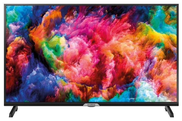 Телевизор Hyundai H LED43ES5004 43