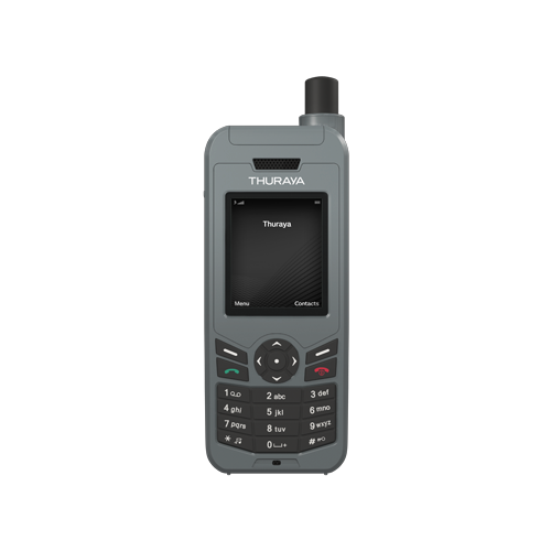 Спутниковый телефон Thuraya XT-LITE серый