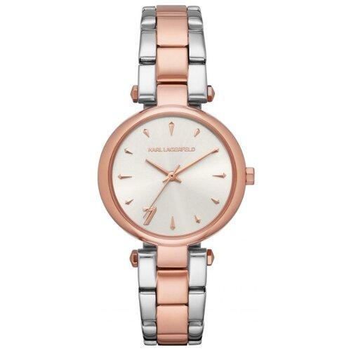 цена Наручные часы Karl Lagerfeld KL5008 онлайн в 2017 году