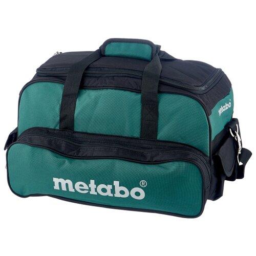Сумка Metabo 657006000 сумка для инструмента малая metabo 657006000
