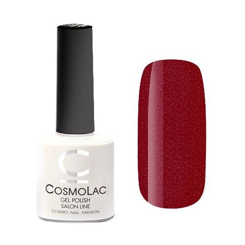Купить Гель-лак для ногтей CosmoLac Лучшее свидание, 7.5 мл, оттенок соблазн