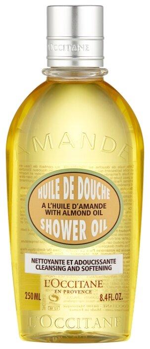 Масло для душа L'Occitane en Provence Almond