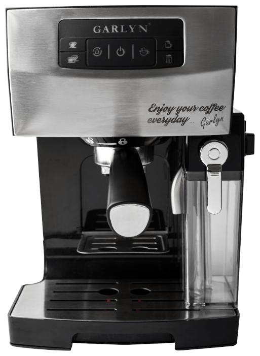 Кофеварка рожковая Garlyn L70
