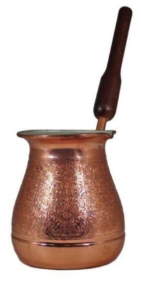 Турка TimA Семейная СМ-600с (0,6 л)