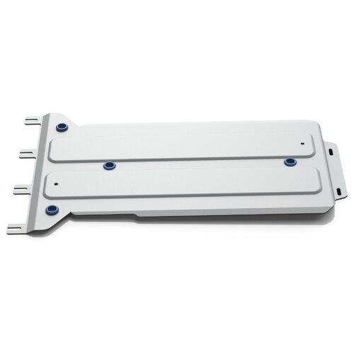 Защита коробки передач RIVAL 333.3940.1 для Mercedes-Benz