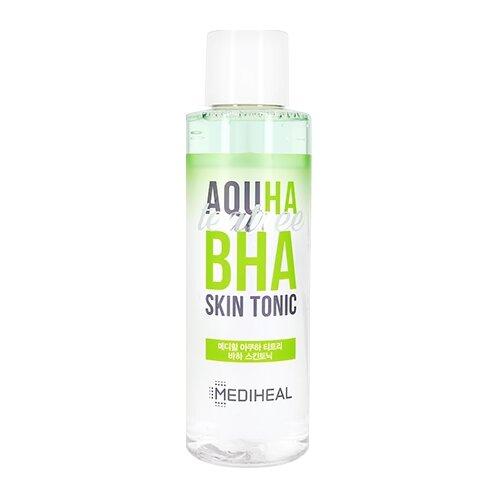 Купить MEDIHEAL Тонер для лица AQUHA с экстрактом чайного дерева и BHA-кислотами, 250 мл