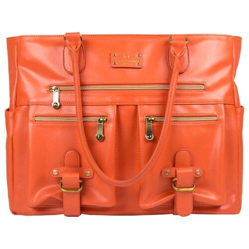 Six Pack Fitness Женская сумка Renee Tote оранжевый 27 л сумка renee kler сумка