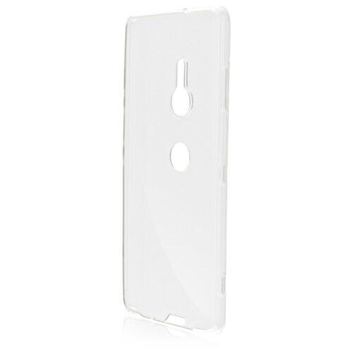 Чехол Rosco XZ3-TPU для Sony Xperia XZ3 прозрачный