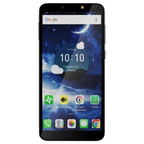 Купить Смартфон Haier I8 32GB черный (EA0P9ZE22RU)