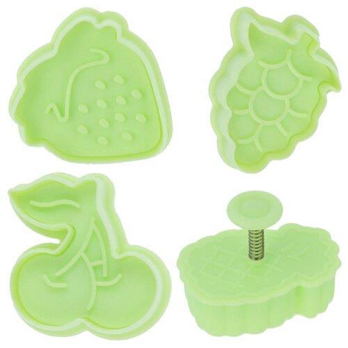 Инструменты для мастики и печенья
