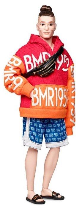 Кукла Barbie BMR1959 Кен Европеец, 29 см, GHT93
