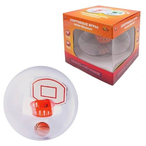 ABtoys Баскетбол-мини ABtoys   фото