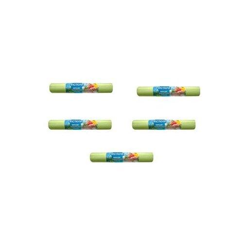 Пакеты для замораживания Чистюля , 3 л, 30 шт, зелёный