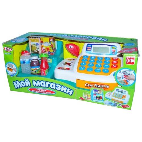Купить Магазин Play Smart 7254, Играем в магазин