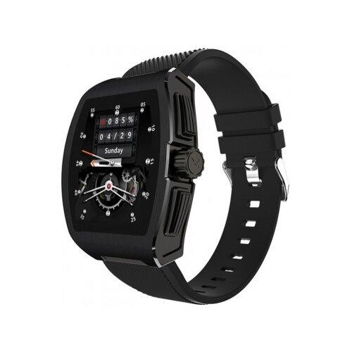 Умные часы BandRate Smart SHC11 черный