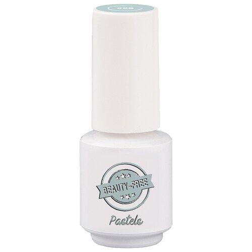 Купить Гель-лак для ногтей Beauty-Free Pastels, 4 мл, Яблочный йогурт
