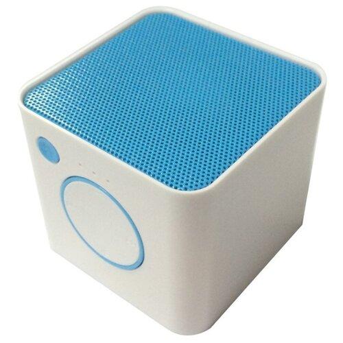 Портативная акустика ZDK Box 3w300 blue увлажнитель zdk combo light wood