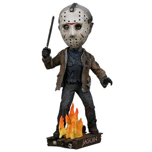 Купить Фигурка NECA: Friday the 13th. – Jason Head Knocker (18 см), Игровые наборы и фигурки