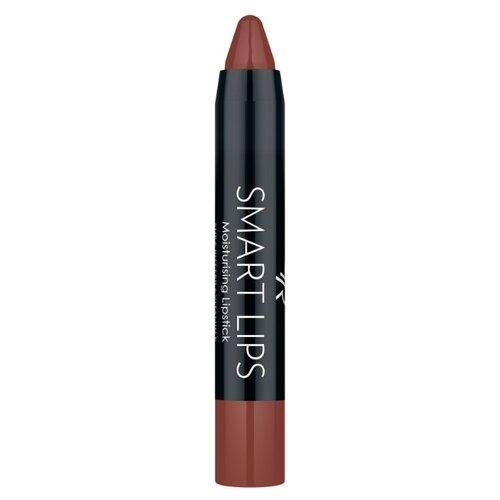 Golden Rose помада для губ Smart Lips Moisturising, оттенок 07