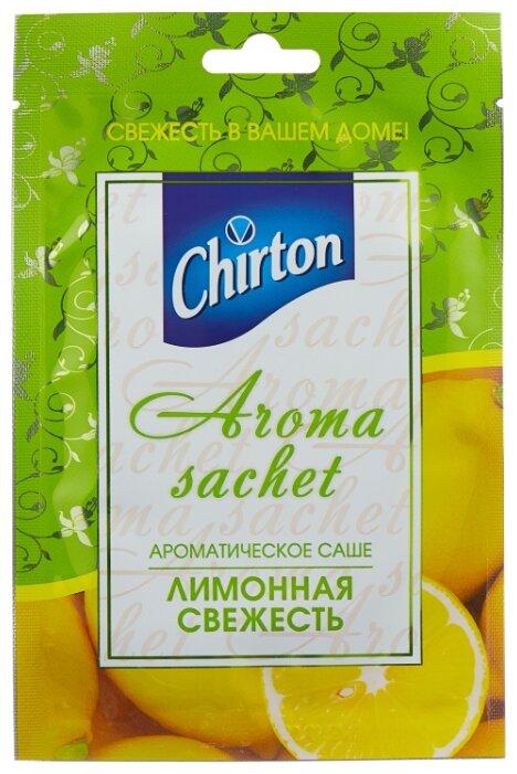 Chirton саше Лимонная свежесть, 15 гр