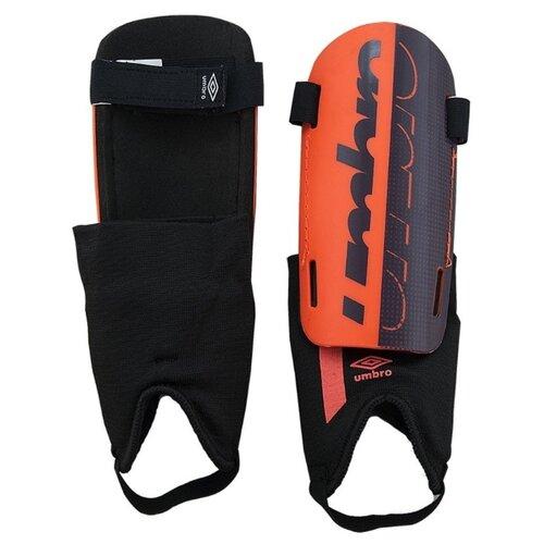 Защита голеностопа Umbro Veloce Guard W/Det Sock (20812U), р. L