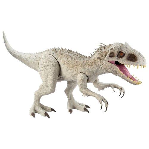 Купить Mattel Jurassic World Огромный Индоминус Рекс GPH95, Игровые наборы и фигурки