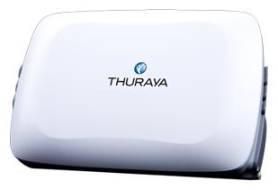 Спутниковый терминал Thuraya IP
