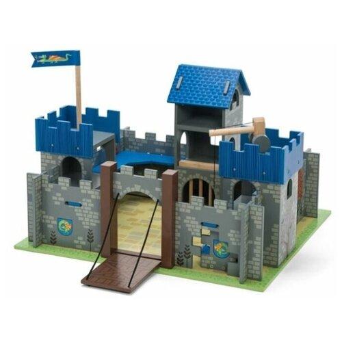 Рыцарский замок игрушка для фигурок Меч короля Артура, Le Toy Van