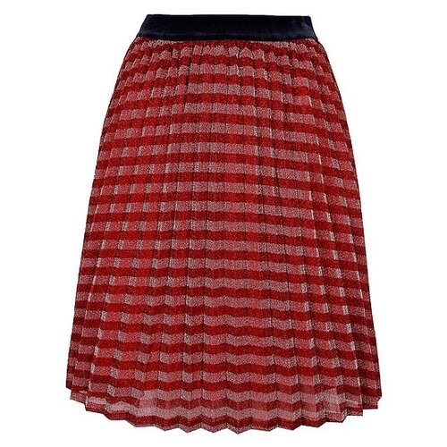 Юбка MARC JACOBS размер 140, красный рубашка marc jacobs размер 92 красный