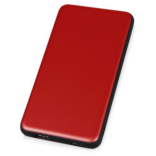 Аккумулятор Oasis Shell Pro 10000 mAh красный аккумулятор oasis basis 2000 mah красный