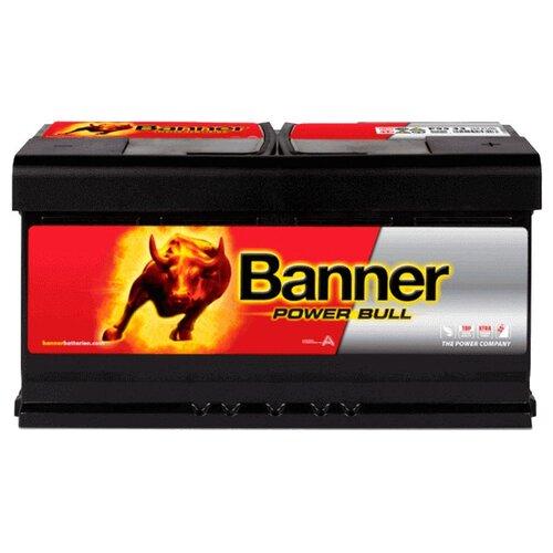 цена на Автомобильный аккумулятор Banner Power Bull P95 33