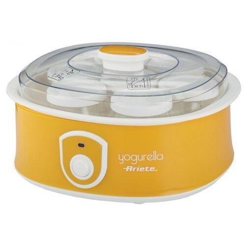 Йогуртница Ariete 617 желтый