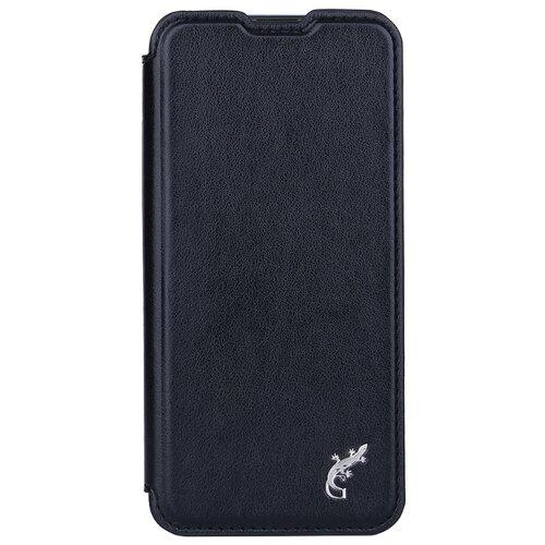 Чехол G-Case Slim Premium для Samsung Galaxy A40 (2019) (книжка) черный