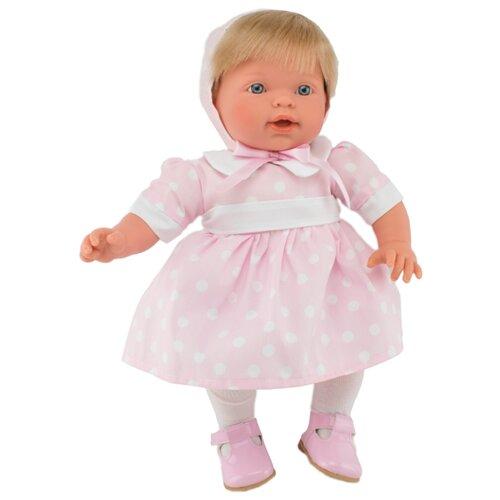 Купить Пупс D'Nenes Нило, 48 см, 34504, Куклы и пупсы