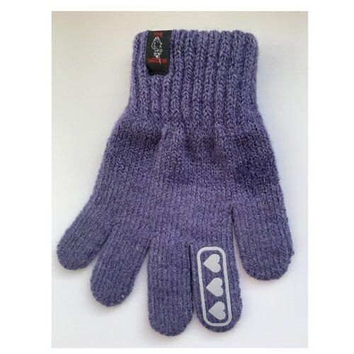Перчатки Margot Bis 3117 размер 14, фиолетовый серьги kameo bis kameo bis mp002xw021vs