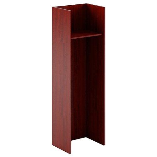 Шкаф для одежды Skyland Born B 703 бургунди