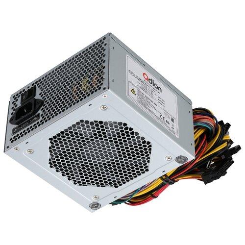 Блок питания Qdion QD650 85+ 650W