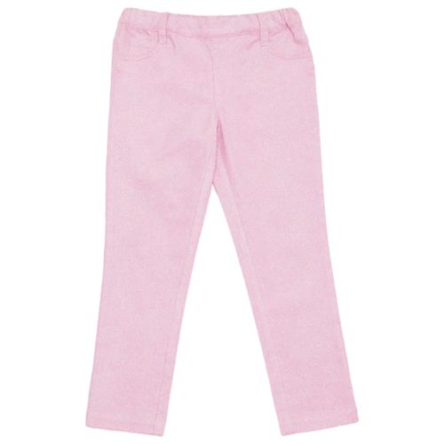 Джинсы INCITY размер 116, розовый платье incity размер 110 розовый
